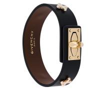Armband mit goldfarbenen Kreuzen