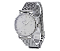 'Portofino Automatic' Armbanduhr