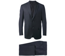 two-piece suit - men - Bemberg Cupro®/Wolle - 48