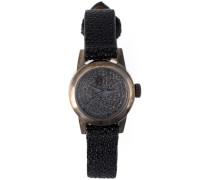 'Cute' Uhr mit Diamanten