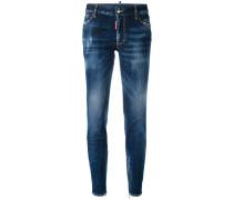 'Cool Girl' Skinny-Jeans