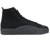 'Yuben Mid' Canvas-Sneakers