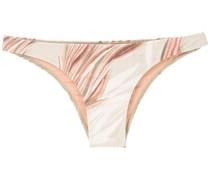 'Poipu' Bikinihöschen mit Print