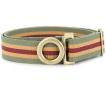cross buckle belt