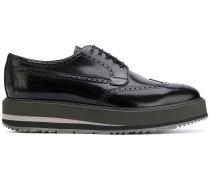 'Smoky' Schuhe mit Schnürung