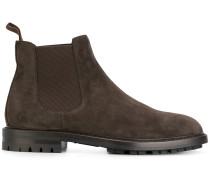 Chelsea-Boots aus Wildleder