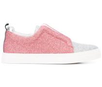 Klassische Sli-On-Sneakers