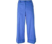 'Clay' trousers