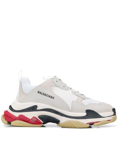 'W Triple S' Sneakers
