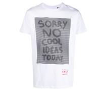 Sorry No Cool Ideas T-Shirt