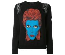 'Aiuaba' Sweatshirt - women - Baumwolle - S