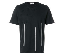 F-Stars embroidered T-shirt