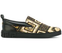 Signature 17 slip-on sneakers