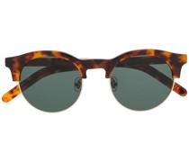Runde 'Smith' Sonnenbrille