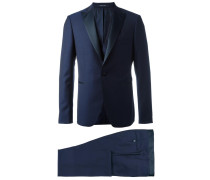 two-piece & gilet dinner suit