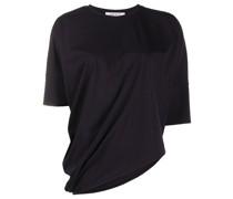 T-Shirt mit lockerem Schnitt