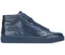 'Tearx' hi-top sneakers