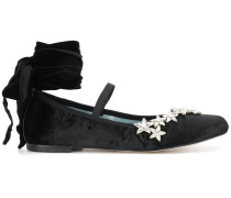 Stars ballerinas