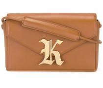 'Devine' Handtasche - women - Leder
