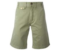 'Neuston Twill' Shorts - men - Baumwolle - 30