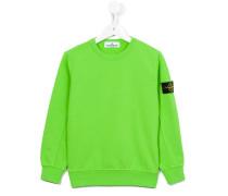 - Sweatshirt mit rundem Ausschnitt - kids