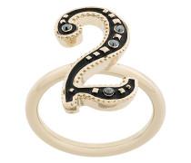 Garavani Counting 2 ring