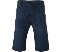 'Kroo' Jeans-Shorts