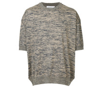 shortsleeved sweater