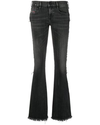 'D-Ebbey' Bootcut-Jeans
