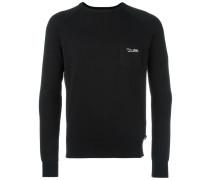 'Complex' Pullover - men - Seide/Baumwolle - S
