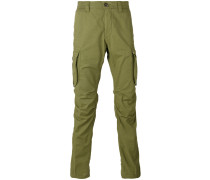 'Air Tech' Cargohose - men - Baumwolle - 36
