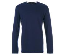 Terry sweatshirt