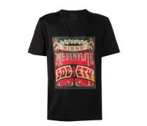 pre-vinylite T-shirt