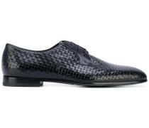 Klassische Oxford-Schuhe - men