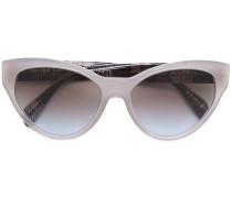 'Cateye' Sonnenbrille