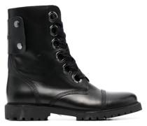 Joe lace-up boots