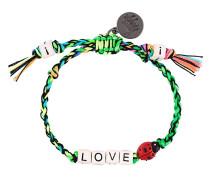 'Love Bug' Armband