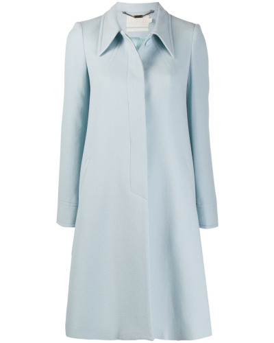 'Joplin' Mantel mit Knöpfen
