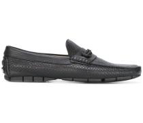 Perforierte Loafer - men