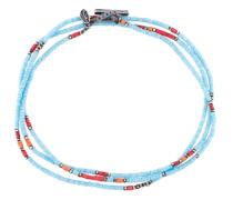 'Stacked Necklace' Armband