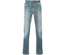 Jeans mit Waschung - men