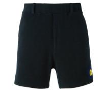 Shorts mit Logo-Print - men