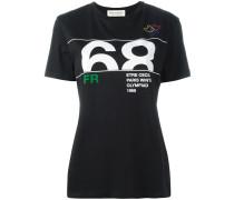 """T-Shirt mit """"68""""-Print"""
