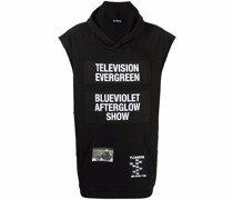Television Evergreen Hoodie
