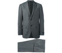 mirco houndstooth suit