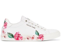 'Flowers' Sneakers