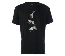 "T-Shirt mit ""Wildlife""-Print"