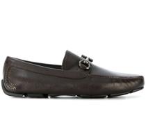 Loafers mit Gancio-Schnalle
