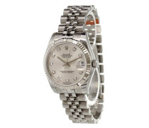 'Lady-Datejust 31' analog watch