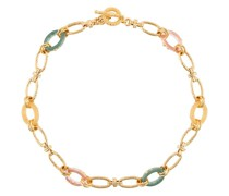'Escale' Halskette
